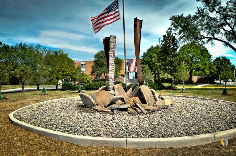9-11 Memorial Ceremony