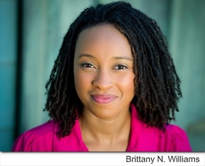 Meet Brittany N. Williams