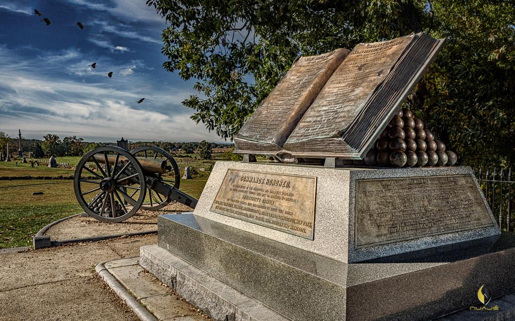 My Gettysburg Excursion